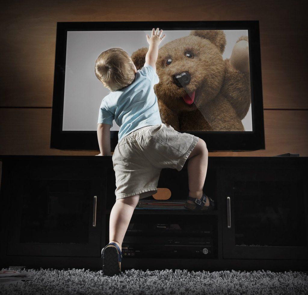 TV Tip-Over